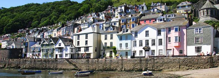Places to visit while on holiday in Dartmouth