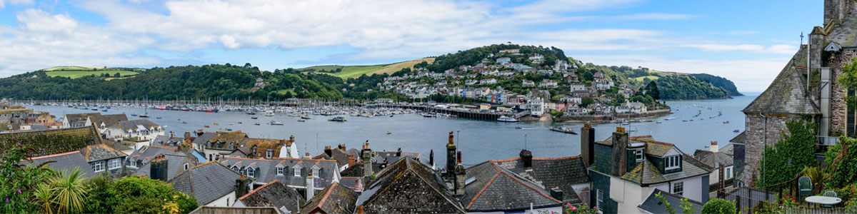 places to visit in Dartmouth